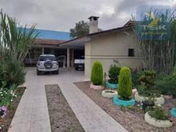CA0052 Fazenda Rio Grande/Casa 180,00 m² lote 270,00 m² Nacôes/Centro, troca Chácara