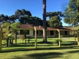 CH0337 - Chácara com 4 dormitórios à venda, 45000 m² por R$ 820.000 - Zona Rural - Mandiri