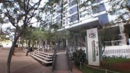Edf. Multiempresarial, Sala comercial com renda