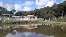 CH0280 Chácara Quitandinha - Doce Fino 41.065 m²