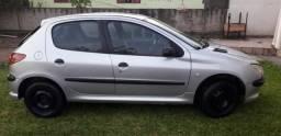 Baixeii!!Peugeot 1.4 (aceito moto e parcelo cartão) - 2008