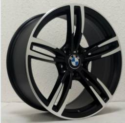 Jogo de Roda BMW M3 Aro 19