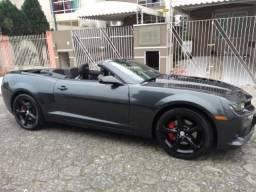 Chev Camaro 2SS Conversível Ano 2015 R$ 175.000,00 - 2015