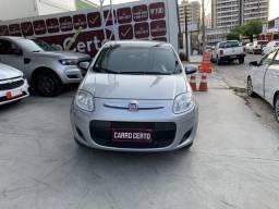 Fiat Palio 1.0 attractive 2017 - 2017