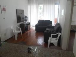 1 quarto com varanda e garagem, mobiliado , Ondina , Salvador-Bahia