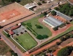 Vendo Area industrial 22.000mil com Barracão no Distrito Industrial Várzea grande MT