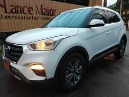 Hyundai Creta Pulse Flex Aut