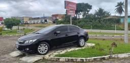 Honda Civic 2014 2.0 LXR Automatico Couro Emplacado - 2014