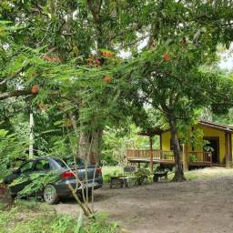 Casa na floresta Praia do Forte