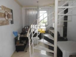 Apartamento 2 Quartos - Condomínio Atlântico Life