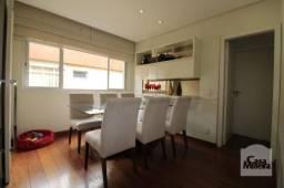Apartamento à venda com 3 dormitórios em Buritis, Belo horizonte cod:258880