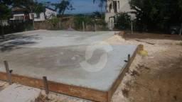 Terreno à venda, 504 m² por R$ 55.000,00 - Bambuí - Maricá/RJ