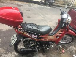 Flash teen 50 cc - 2012