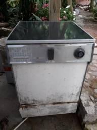 Doando máquina de lavar louças Brastemp