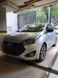 Hyundai HB20 1.6 Completo - 2015