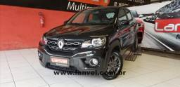 Kwid 2017/2018 1.0 12v sce flex intense manual - 2018