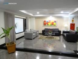 Apartamento Edifício solar D América 3 quartos sendo 2 suites