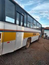 Vendo ônibus 1114 1986 - 1986