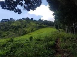 Terreno rural de altitude - Córrego do Bom Jesus-MG