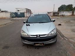 Peugeot 206 presence1.4 completo
