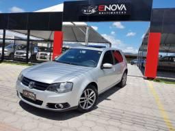 Golf Sportline limited edition 2012 Teto Solar Pneus novos Multimídia