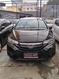 Honda Fit exl