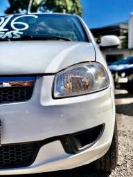 Siena ELX c/kit gás