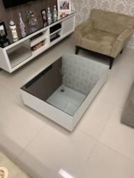 Vende-se linda mesa de laca com espelho!!!