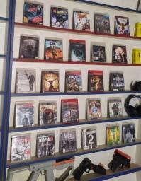 Jogos para PlayStation 3 - Ps3