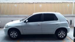 Celta LT Completo 2015, Flex, Ar, Airbag, Abs, Dir. Hidráulica, carro fino trato