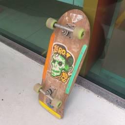 Skate Zero Antigo em bom estado!