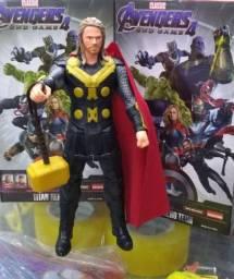 Thor o guerreiro