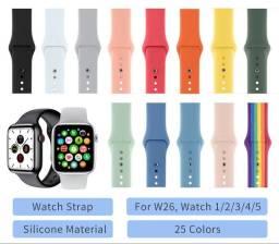 Pulseiras Apple Watch
