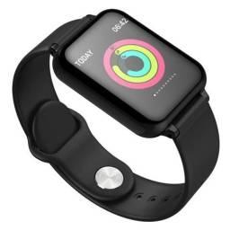 Smartwatch - relógio digital