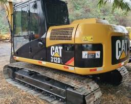 Escavadeira 312 Caterpillar - 11/11