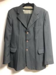 Conjunto terno e calça