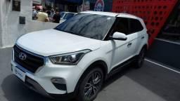Hyundai Creta 2.0 Prestige 2018 Automático