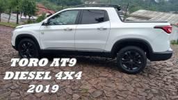 Fiat Toro Freedom Diesel 4x4
