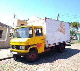 Fretes e mudanças para todo sul do Brasil