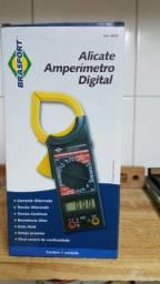 Amperimetro Digital