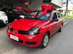 CLIO 2010/2010 1.0 CAMPUS 16V FLEX 4P MANUAL