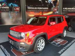 Jeep Renegade 1.8 Longitude at