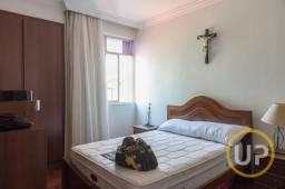 Apartamento à venda com 3 dormitórios em Nova suíssa, Belo horizonte cod:968