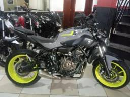 MT-07 ABS 2018