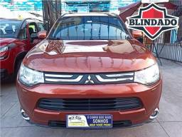 Mitsubishi Outlander 3.0 gt 4x4 v6 24v gasolina 4p automático