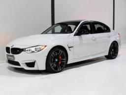 BMW M3 2016/2017 3.0 I6 GASOLINA SEDAN AUTOMÁTICO