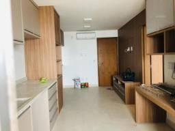 Flat para Venda em Goiânia, Jardim Goiás, 1 dormitório, 1 suíte, 1 banheiro, 1 vaga