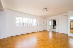 Apartamento à venda com 3 dormitórios em Itaim bibi, São paulo cod:121546