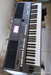 Teclado Yamaha Psrs 670