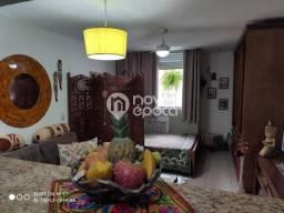 Loft à venda com 1 dormitórios em Centro, Rio de janeiro cod:CO1AH46402
